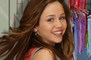 Hannah Montana Clothing Designer Games Hannah Montana Dress up the