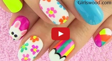 Simple Nail Art Designs Without Tools The Best Inspiration For