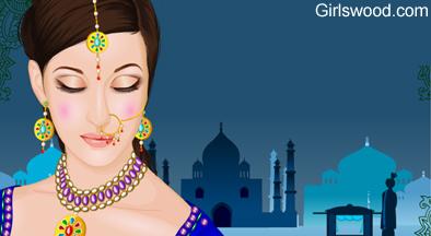 Get Indian Bride Dressup Microsoft Unfreeze Me 2 Girlswood Com Online Games For Girls Traditional Wedding